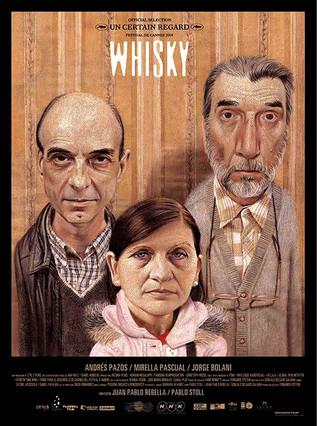 1-Whisky