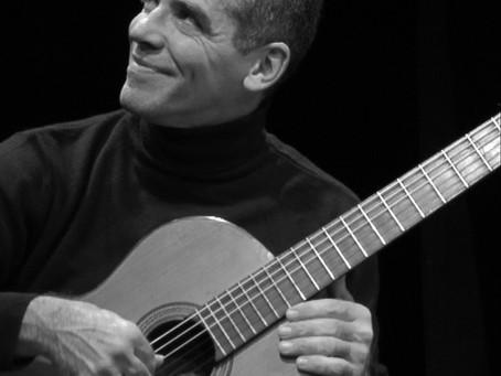 La música de Fredy Pérez