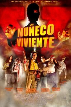 7-Muneco Viviente 5