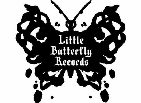 Little Butterfly Records