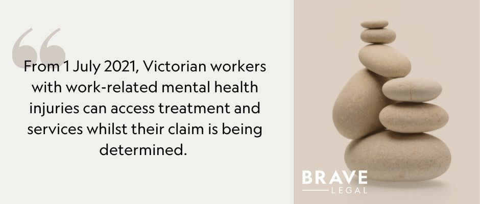 Provisional payments now available to injured workers