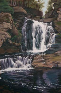 Pinchot Falls PA