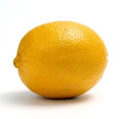 Making Lemonade: Turning Bad Juju into Good Writing