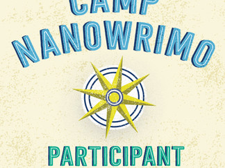 Hacking Camp NANOWRIMO