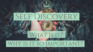 What is Self Discorvery