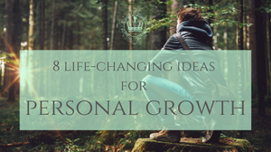 Personal Growth Ideas