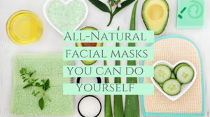 All Natural Beauty Treatments
