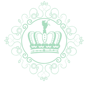 Her Rural Majesty Logo
