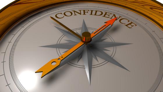 Confidence compass