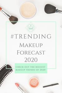 2020 Makeup Trend Forecast
