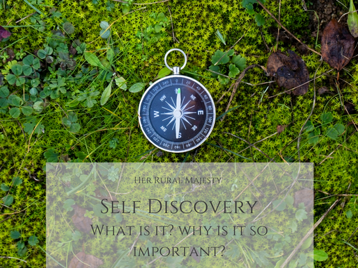 Self Discovery: What Is It and Why Is It So Important?