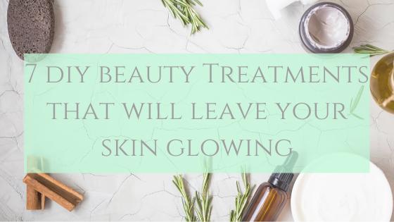 Natural Glowing Skin