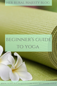 Basic Guide To Yoga For Complete Beginners