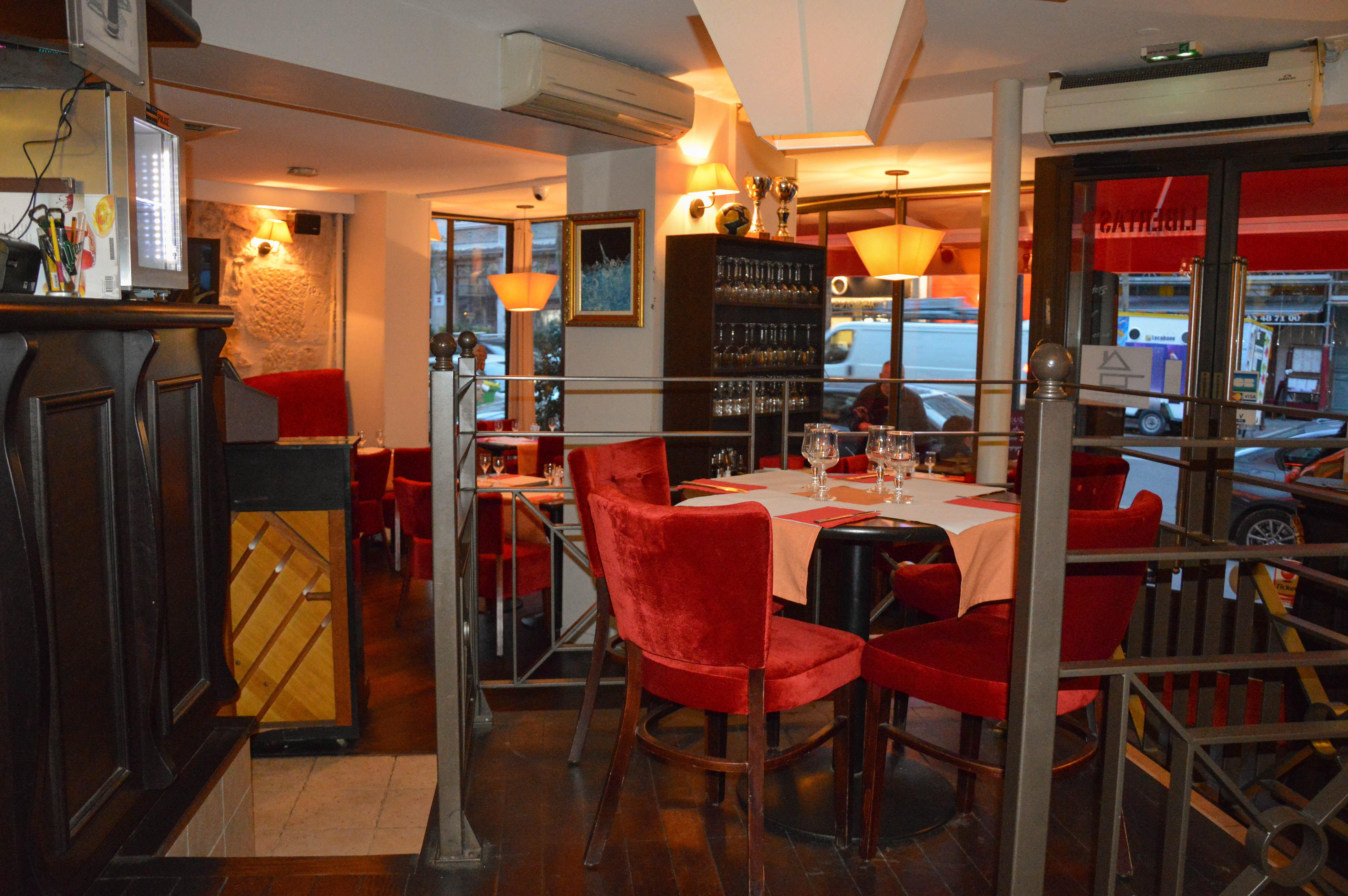 Restaurant | France | Les Barjots Restaurant Paris Cuisine Fait Maison