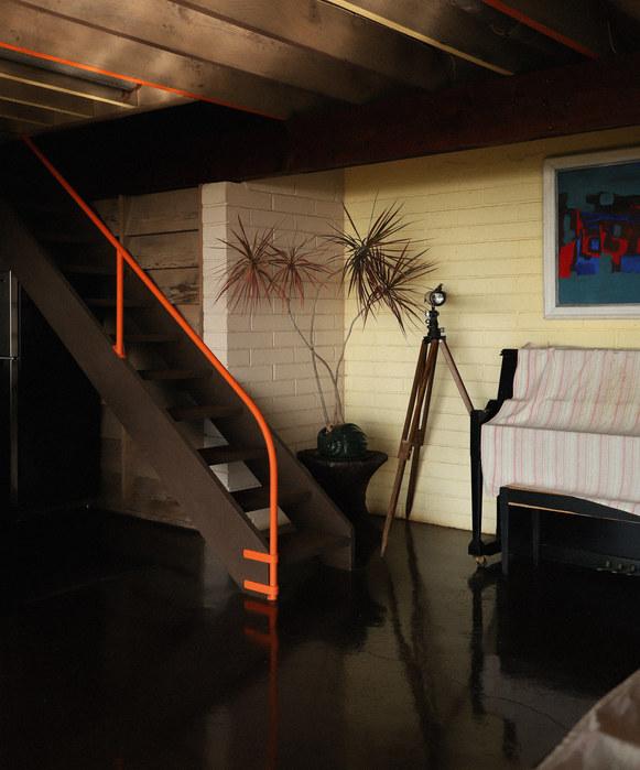LILJESTRAND HOUSE