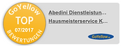 Abedini Dienstleistungen bester Hausmeisterservice