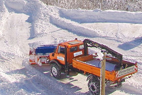 Winterdienst in Lindenthal