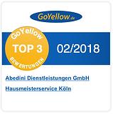 Top Bewertung Hausmeisterdienste in Köln