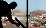 Fensterreinigung Köln Glasreinigung
