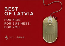 Curonians Parquet Best Product of Latvia
