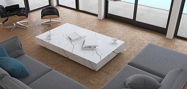 Curonians Hexagon parquet HEXIE   Modern Art Nouveau flooring for Art Nouveau interior
