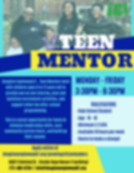 Teen Mentor Program Flyer (1).png