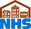 NHS logo clear background - NHS Chicago.