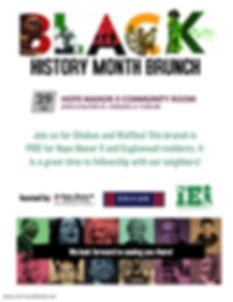 2020 HM Brunch Flyer_ Black History Mont