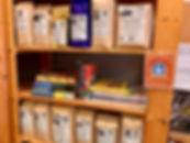 Green Bean Coffee Company Bookshare.jpg
