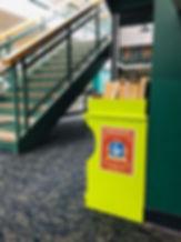 Gateway Recreation Center Bookshare