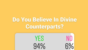 """Are """"Divine Counterparts"""" Too Good To Be True?"""