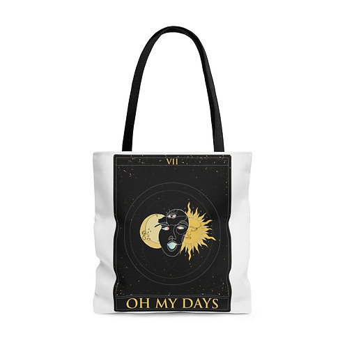 """""""Oh My Days"""" Tote Bag!"""