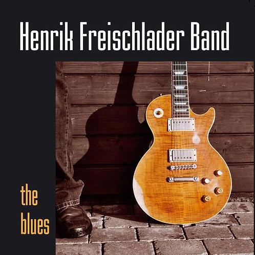 HENRIK FREISCHLADER The Blues