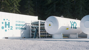 Distributed Hydrogen: When you need it, where you need it.