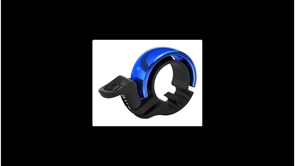 Knog Oi Classic Fahrradklingel (Blue)