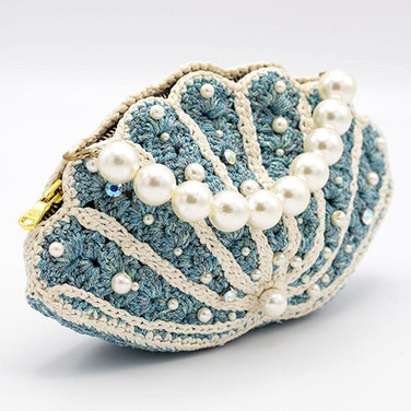 Mother of Pearl Bag