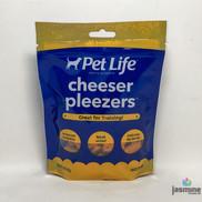 Cheeser Pleezer Dog Treat