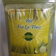 Bột trà lá dứa