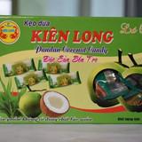 Kẹo dừa