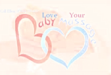 Love Your Baby Massage Logo