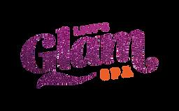Livi's GLAM Spa Logo