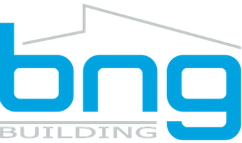 BNG Building Logo