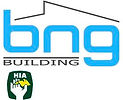 BNG Building Logo White