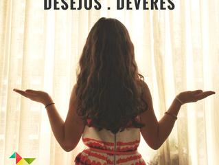 Equilíbrio entre Desejos e Deveres