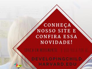 Pesquisa sobre o desenvolvimento da criança