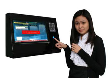 Biometrics Automatic Blocking
