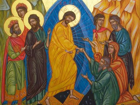 Розклад богослужінь на Великдень та Світлий тиждень