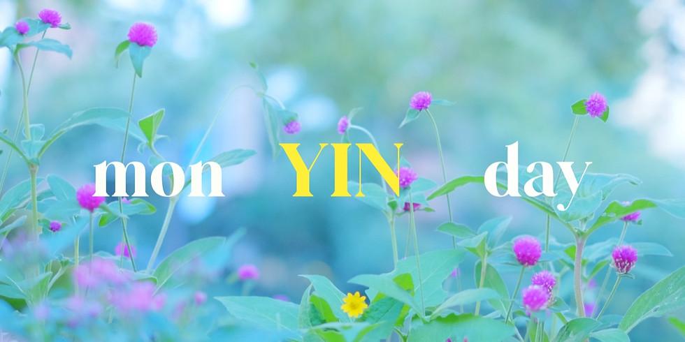 mon - YIN - day