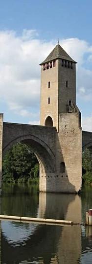 Cahors France