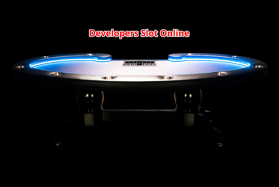 Developers Slot Online.png